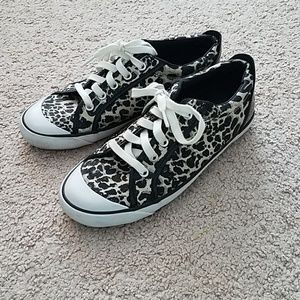 Authentic Coach sneakers trainers